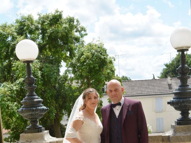 Le mariage de Florent et Mélodie à Savigny-sur-Orge, Essonne 36