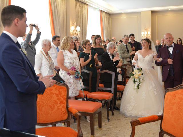 Le mariage de Florent et Mélodie à Savigny-sur-Orge, Essonne 37
