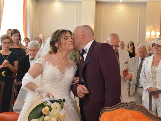 Le mariage de Florent et Mélodie à Savigny-sur-Orge, Essonne 38