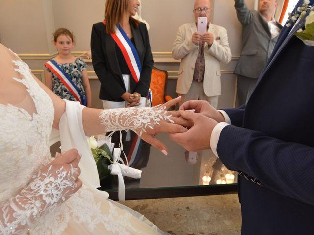 Le mariage de Florent et Mélodie à Savigny-sur-Orge, Essonne 39