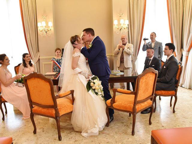 Le mariage de Florent et Mélodie à Savigny-sur-Orge, Essonne 40