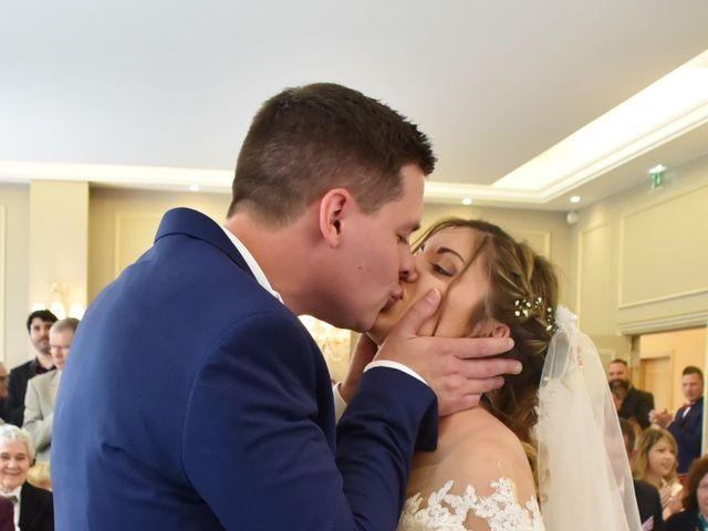 Le mariage de Florent et Mélodie à Savigny-sur-Orge, Essonne 41