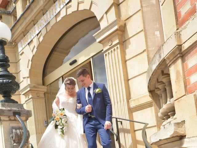 Le mariage de Florent et Mélodie à Savigny-sur-Orge, Essonne 42