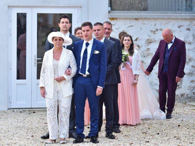 Le mariage de Florent et Mélodie à Savigny-sur-Orge, Essonne 43