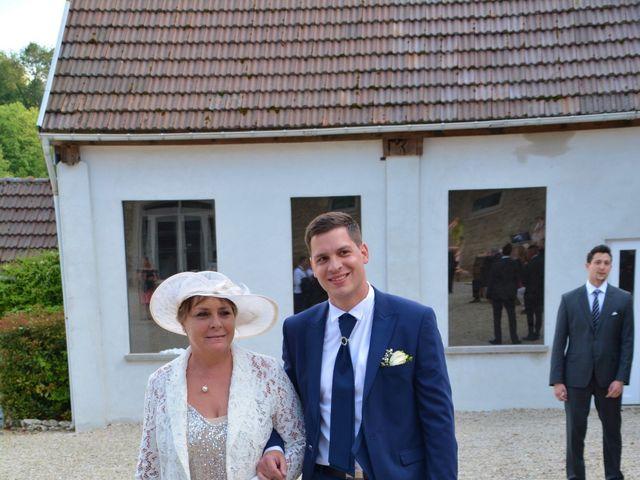 Le mariage de Florent et Mélodie à Savigny-sur-Orge, Essonne 44