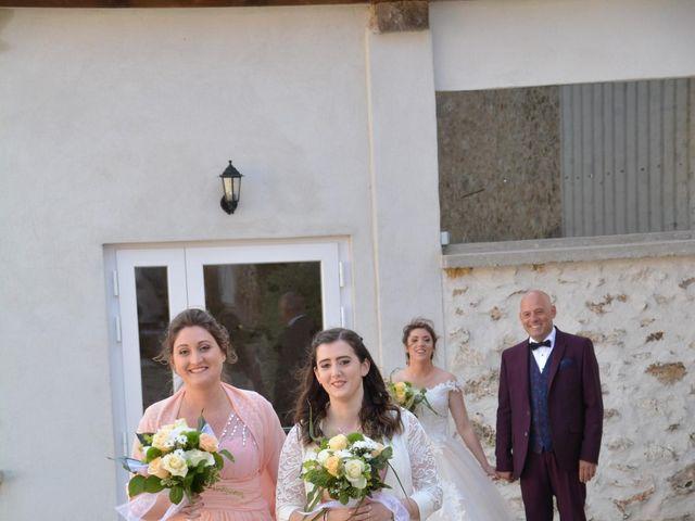 Le mariage de Florent et Mélodie à Savigny-sur-Orge, Essonne 45