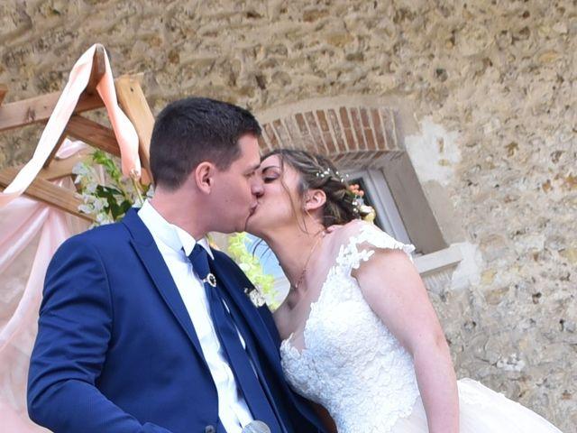 Le mariage de Florent et Mélodie à Savigny-sur-Orge, Essonne 55