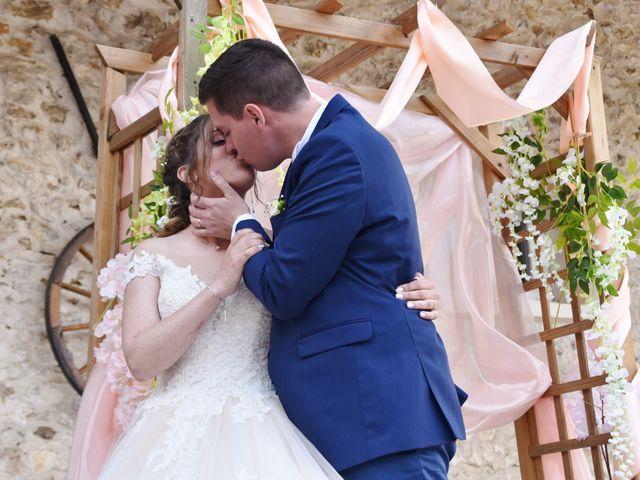 Le mariage de Florent et Mélodie à Savigny-sur-Orge, Essonne 57
