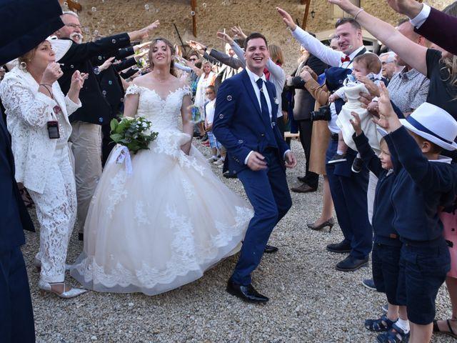 Le mariage de Florent et Mélodie à Savigny-sur-Orge, Essonne 58