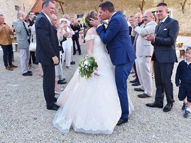 Le mariage de Florent et Mélodie à Savigny-sur-Orge, Essonne 59