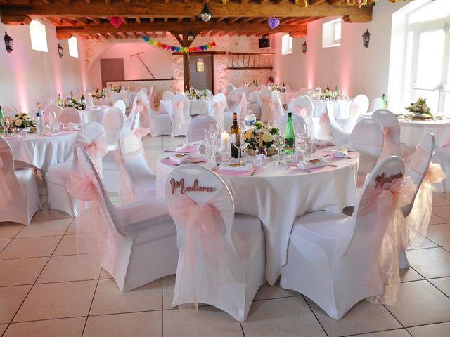 Le mariage de Florent et Mélodie à Savigny-sur-Orge, Essonne 60
