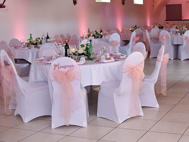 Le mariage de Florent et Mélodie à Savigny-sur-Orge, Essonne 62