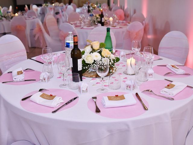 Le mariage de Florent et Mélodie à Savigny-sur-Orge, Essonne 63