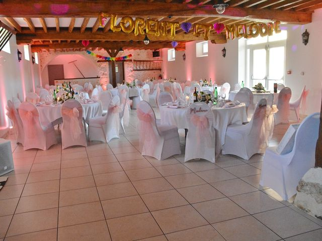 Le mariage de Florent et Mélodie à Savigny-sur-Orge, Essonne 64