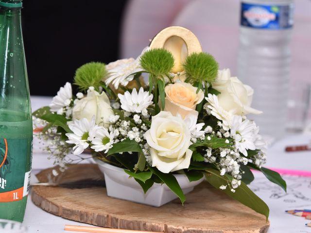 Le mariage de Florent et Mélodie à Savigny-sur-Orge, Essonne 65