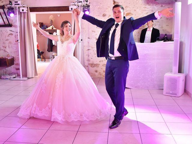 Le mariage de Florent et Mélodie à Savigny-sur-Orge, Essonne 66