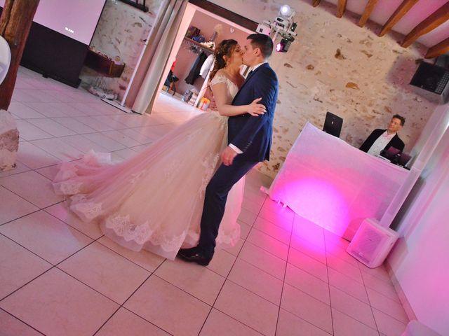 Le mariage de Florent et Mélodie à Savigny-sur-Orge, Essonne 68
