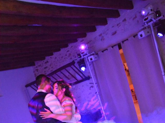 Le mariage de Florent et Mélodie à Savigny-sur-Orge, Essonne 71