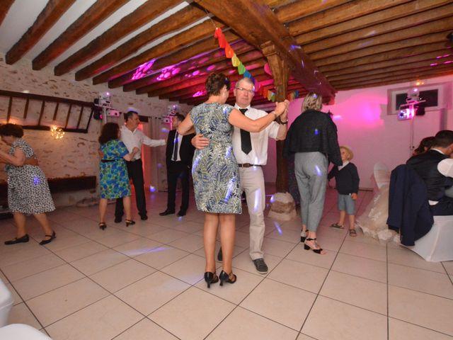 Le mariage de Florent et Mélodie à Savigny-sur-Orge, Essonne 74