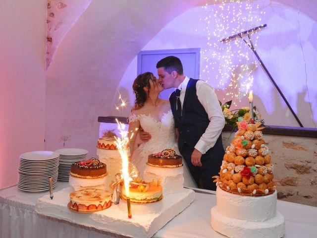 Le mariage de Florent et Mélodie à Savigny-sur-Orge, Essonne 76
