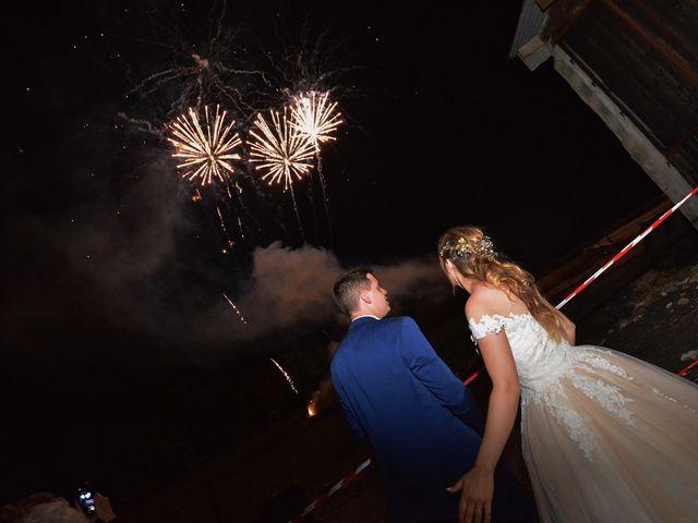 Le mariage de Florent et Mélodie à Savigny-sur-Orge, Essonne 78