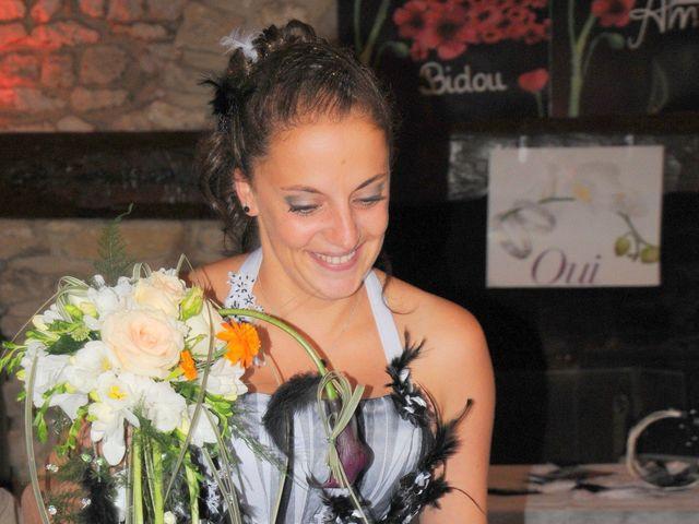 Le mariage de Jonathan et Fleur à Dammartin-en-Serve, Yvelines 17