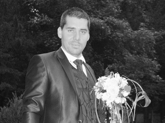 Le mariage de Jonathan et Fleur à Dammartin-en-Serve, Yvelines 18