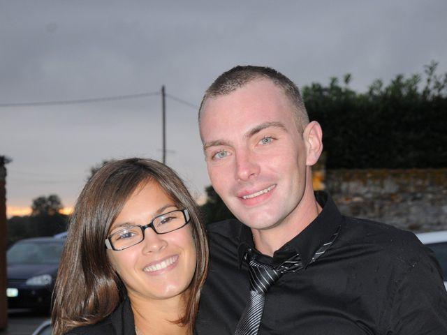 Le mariage de Jonathan et Fleur à Dammartin-en-Serve, Yvelines 21