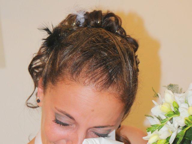 Le mariage de Jonathan et Fleur à Dammartin-en-Serve, Yvelines 43