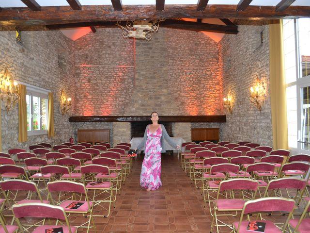 Le mariage de Jonathan et Fleur à Dammartin-en-Serve, Yvelines 51