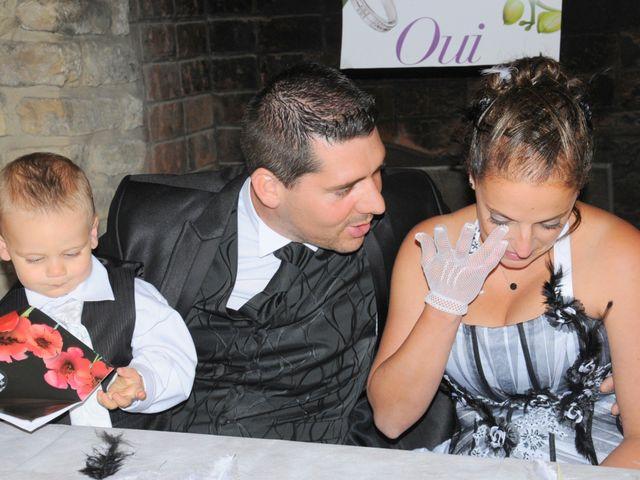 Le mariage de Jonathan et Fleur à Dammartin-en-Serve, Yvelines 52