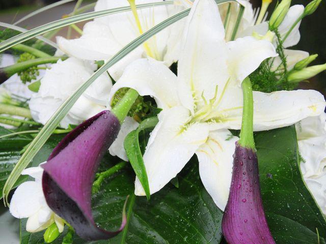 Le mariage de Jonathan et Fleur à Dammartin-en-Serve, Yvelines 55