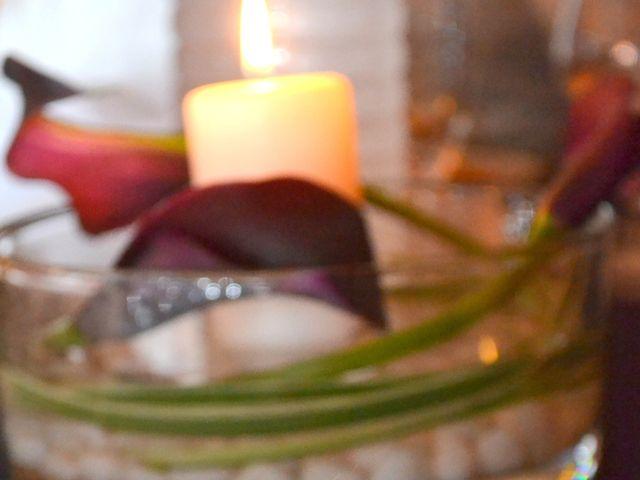 Le mariage de Jonathan et Fleur à Dammartin-en-Serve, Yvelines 57