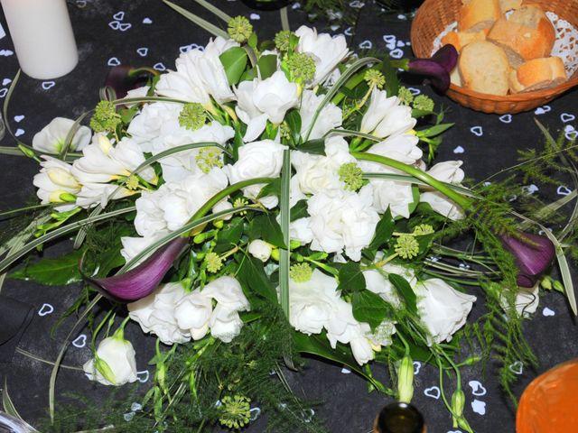 Le mariage de Jonathan et Fleur à Dammartin-en-Serve, Yvelines 59
