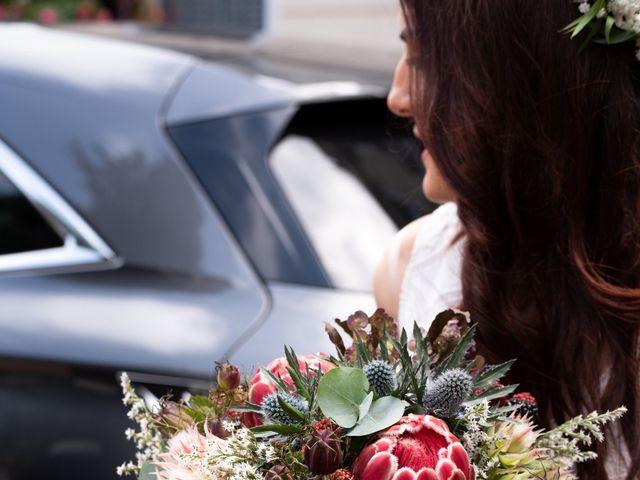 Le mariage de Anthony et Jessica à Saint-Forgeux, Rhône 4