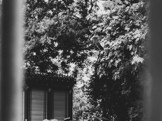 Le mariage de Anthony et Jessica à Saint-Forgeux, Rhône 6