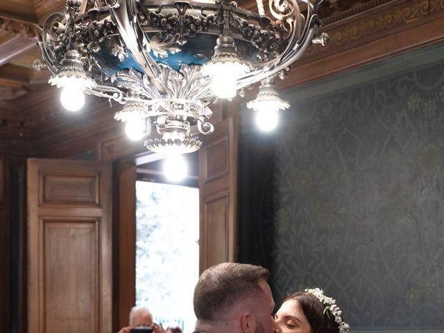 Le mariage de Anthony et Jessica à Saint-Forgeux, Rhône 9