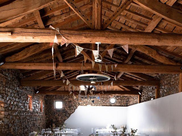 Le mariage de Anthony et Jessica à Saint-Forgeux, Rhône 16