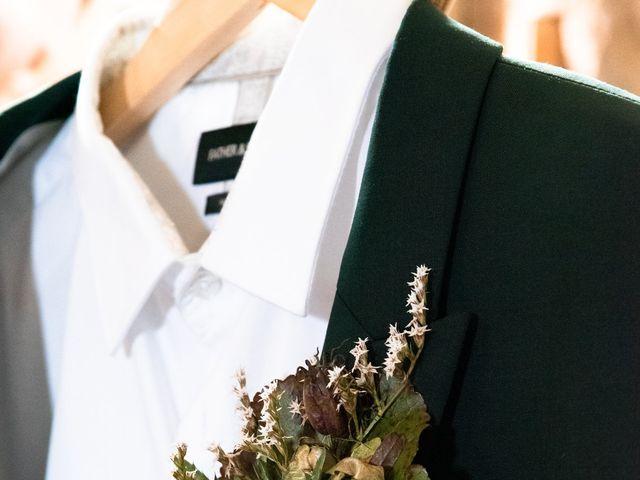 Le mariage de Anthony et Jessica à Saint-Forgeux, Rhône 25
