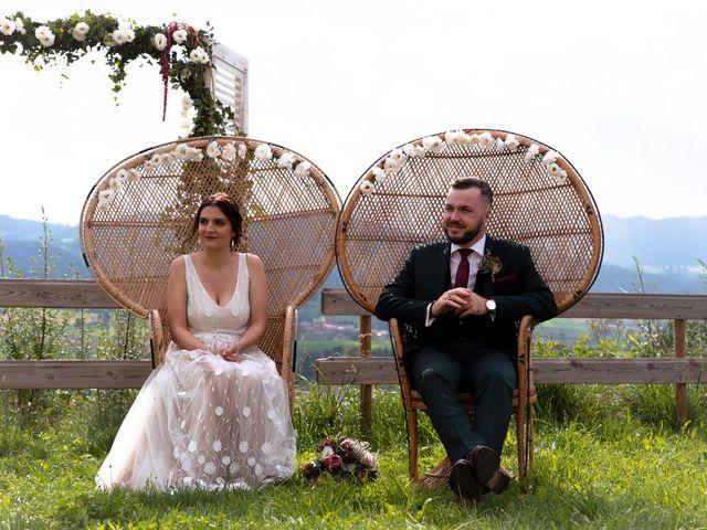 Le mariage de Anthony et Jessica à Saint-Forgeux, Rhône 51