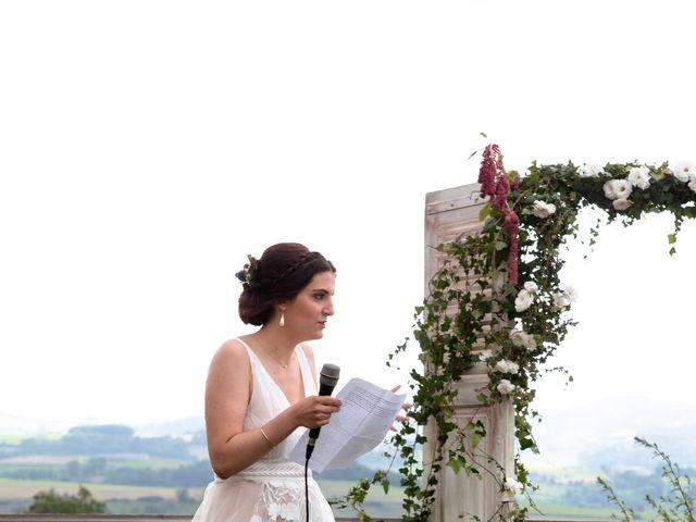 Le mariage de Anthony et Jessica à Saint-Forgeux, Rhône 52