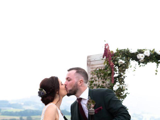 Le mariage de Anthony et Jessica à Saint-Forgeux, Rhône 53