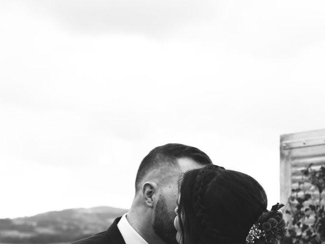 Le mariage de Anthony et Jessica à Saint-Forgeux, Rhône 68