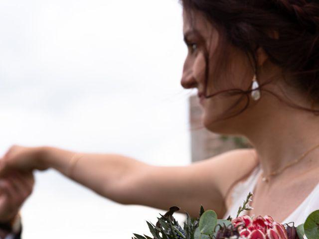 Le mariage de Anthony et Jessica à Saint-Forgeux, Rhône 70