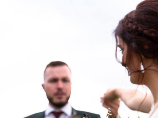 Le mariage de Anthony et Jessica à Saint-Forgeux, Rhône 2