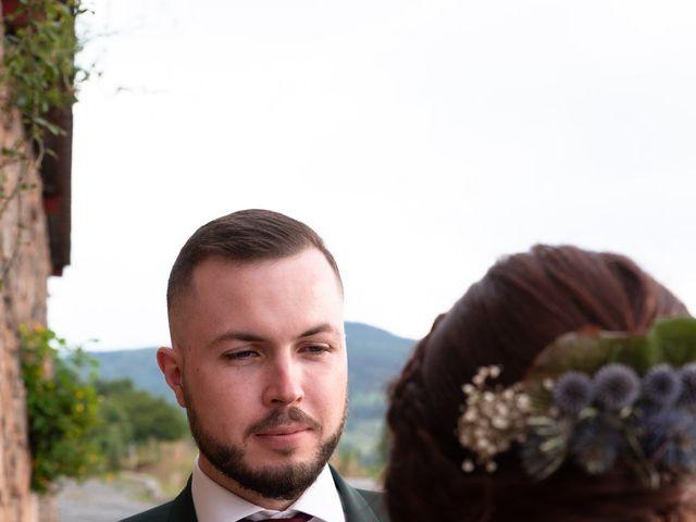 Le mariage de Anthony et Jessica à Saint-Forgeux, Rhône 76
