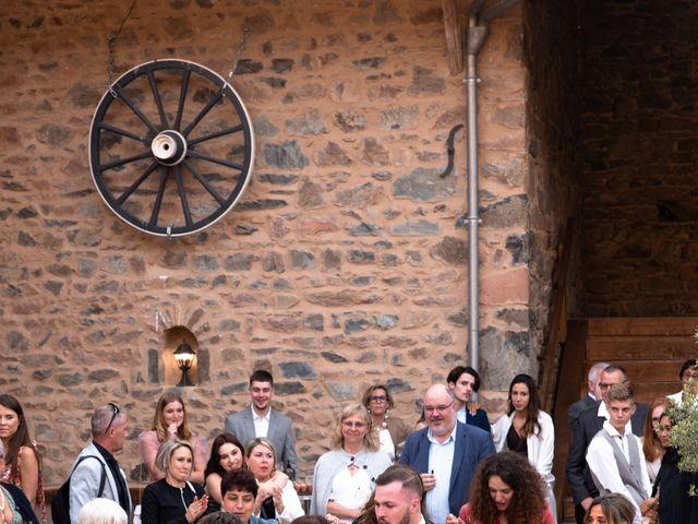 Le mariage de Anthony et Jessica à Saint-Forgeux, Rhône 80