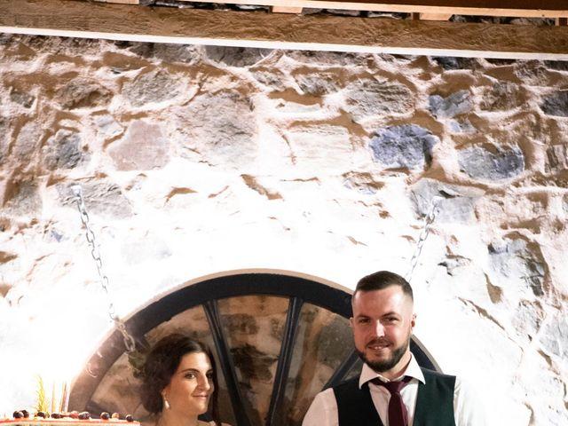 Le mariage de Anthony et Jessica à Saint-Forgeux, Rhône 91