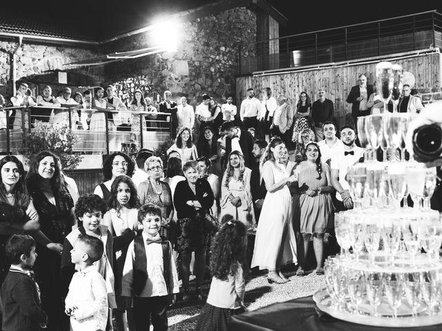 Le mariage de Anthony et Jessica à Saint-Forgeux, Rhône 94