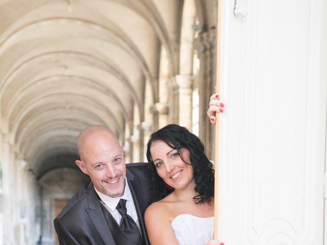 Le mariage de Emmanuel et Alexandra à Pont-à-Mousson, Meurthe-et-Moselle 7